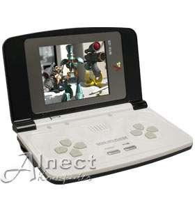 MP6 Video Player Advan M12 2GB