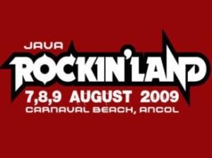 Java Rockin'land 2009
