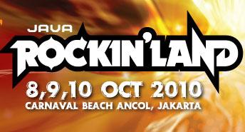 java rockin'land 2010