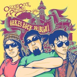 orkes rock pribumi